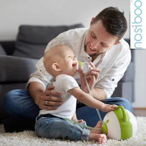 mouche-bébé nosiboo