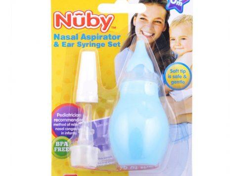 mouche bébé poire Nûby